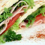 菓子パン サンドイッチ 具材に添加物が多く含まれている