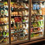 冷凍食品 冷凍でも 100% 安全ではない