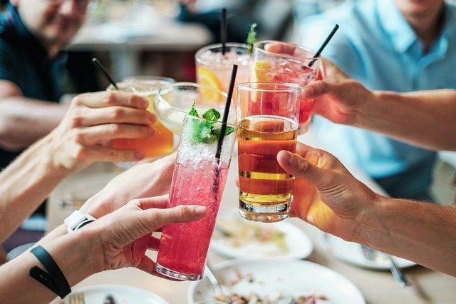 アルコール類 飲み過ぎに注意したい