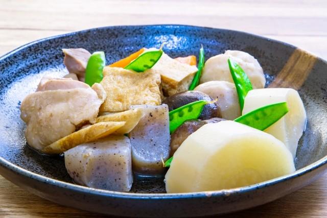 煮物 総菜