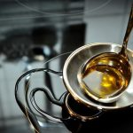 食用植物油 リノール酸には注意