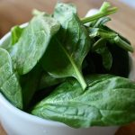 ほうれんそう 病害虫に弱いため、多くの農薬が使用される