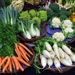 大根 は農薬の影響を直に受ける 大根葉 には注意