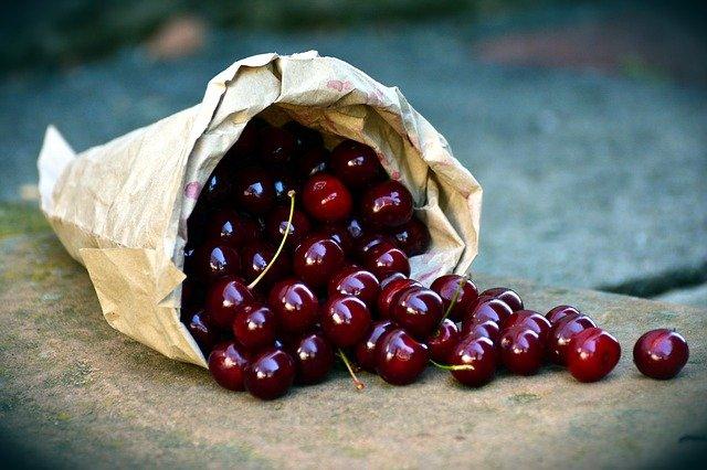 輸入チェリー ポストハーベスト農薬の不安が強い
