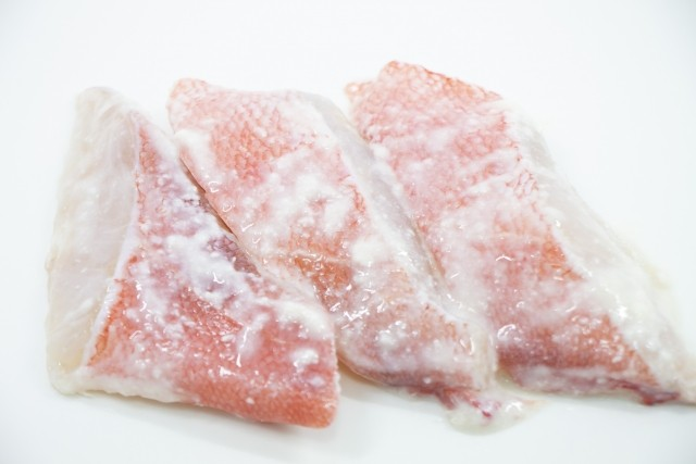 「 魚 」 安全に食べるための下味テク