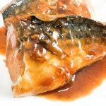水煮の魚 湯こぼしで安全度アップする