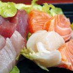 生魚で食中毒を起こさないために