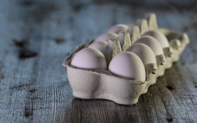 卵のサルモネラ菌は水滴が原因