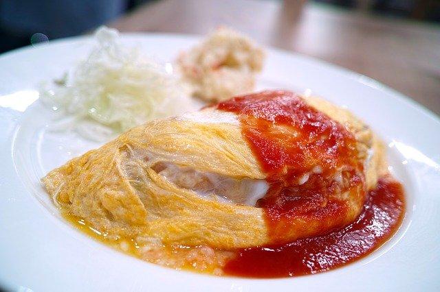 現代日本の食事事情
