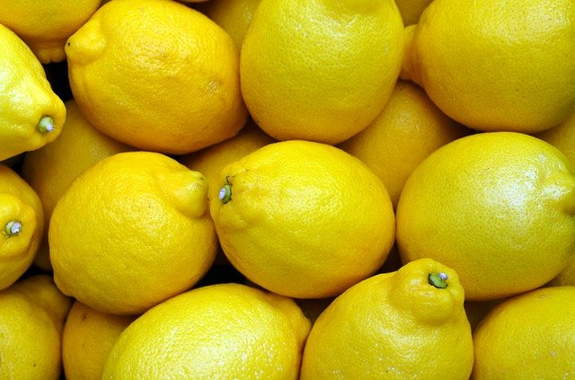 レモン 輸入ものに注意