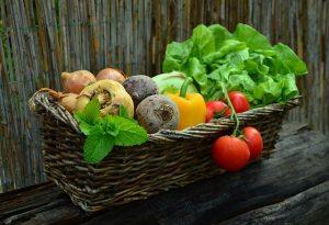 価値の高い 有機栽培 の 野菜 を食べる習慣をつける